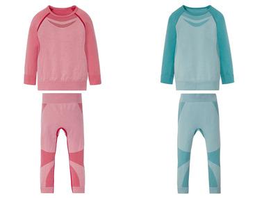 CRIVIT® Dívčí funkční prádlo