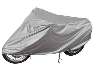 CRIVIT® Ochranná plachta na motocykl