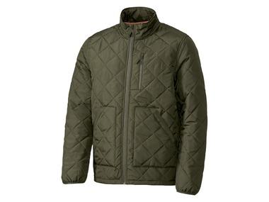 CRIVIT® Pánská prošívaná bunda