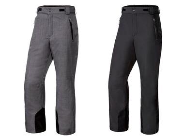 CRIVIT® Pánské lyžařské kalhoty