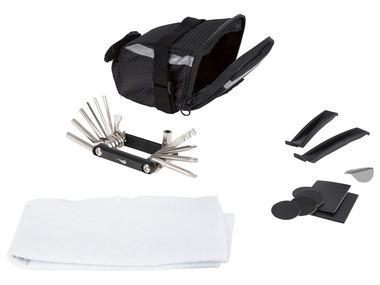 CRIVIT® Podsedlová taška s nářadím