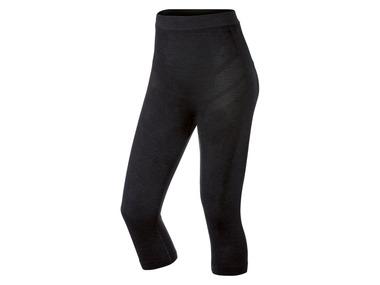 CRIVIT®PRO Dámské funkční bezešvé spodní kalhoty