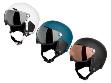 CRIVIT®PRO Lyžařská a snowboardová helma Kilp 2019