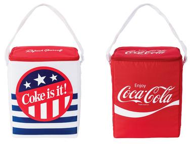 Chladicí taška Coca Cola