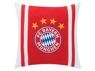 Dekorativní polštářek FC Bayern Mnichov
