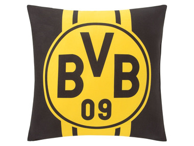 Dekorativní polštářek FC Borussia Dortmund
