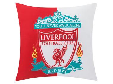 Dekorativní polštářek FC Liverpool