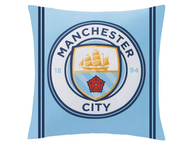 Dekorativní polštářek FC Manchestr City