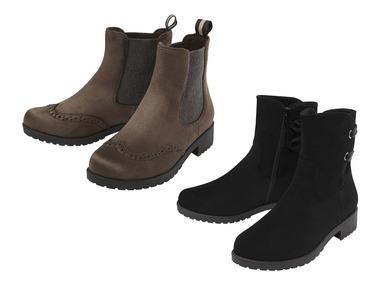 ESMARA® Dámská kotníková obuv Air & Fresh