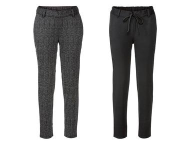 ESMARA® Dámské business kalhoty
