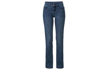 "ESMARA® Dámské džíny ""Straight Fit"""