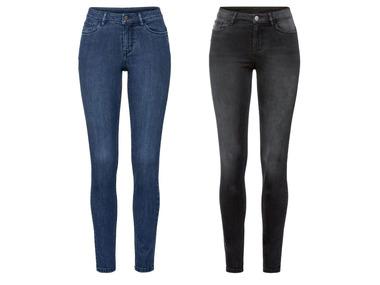 "ESMARA® Dámské džíny ""Super Skinny Fit"""