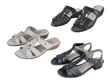 ESMARA® Dámské nazouváky / sandály
