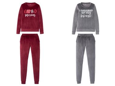 ESMARA® Dámské pyžamo