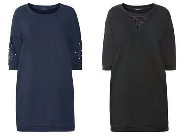 ESMARA® Dámské teplákové šaty XXL