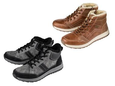 Footflexx Pánská kotníková obuv