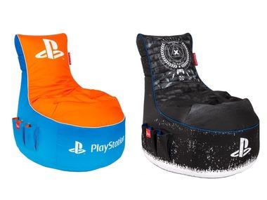 Gamewarez Sedací vak PlayStation