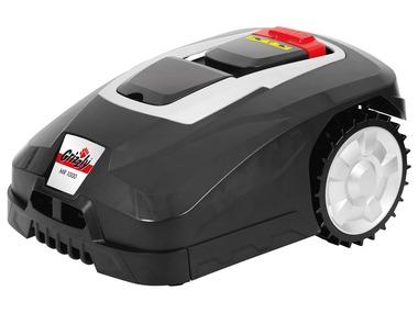 Grizzly Robotická sekačka MR 1000