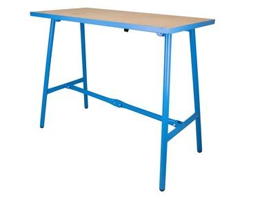 Güde Skládací pracovní stůl GWB 100/50 F