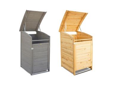 HABAU Zahradní box na popelnici