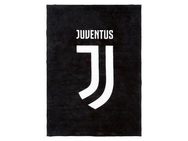Hebká deka FC Juventus Turín