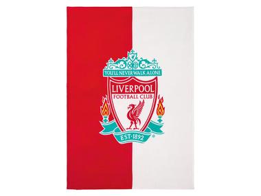 Hebká deka FC Liverpool