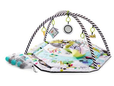 Kinderkraft Hrací deka Smartplay