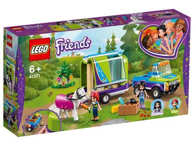 LEGO®Friends 41371 Mia a přívěs pro koně