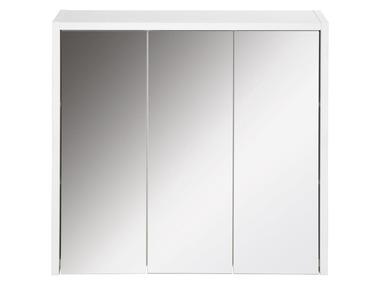 LIVARNO® Zrcadlová skříňka