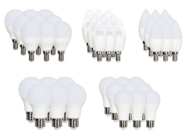 LIVARNOLUX® LED žárovka