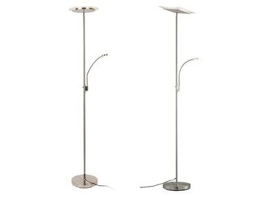 LIVARNOLUX® Stojací LED lampa