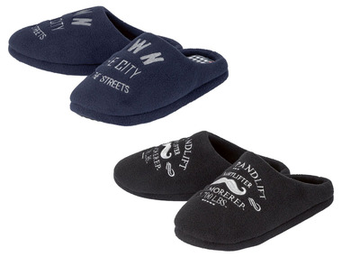 LIVERGY® Pánská domácí obuv