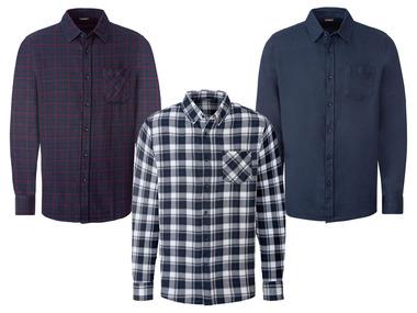 """LIVERGY® Pánská volnočasová košile """"Modern Fit"""""""