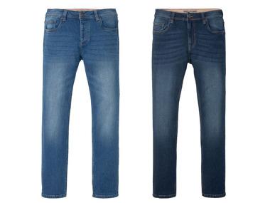 """LIVERGY® Pánské džíny """"Straight Fit"""""""