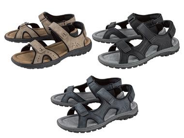 LIVERGY® Pánské sandály