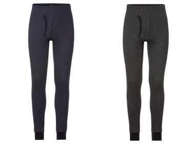 LIVERGY® Pánské spodní termo kalhoty