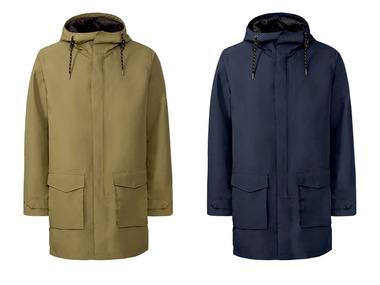 LIVERGY® Pánský nepromokavý kabát