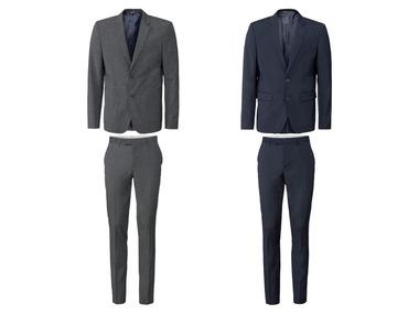 LIVERGY® Pánský oblek