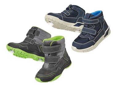 LUPILU® Chlapecká zimní obuv Air & Fresh