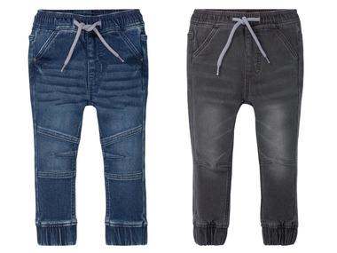 """LUPILU® Chlapecké džíny """"Jogger"""""""