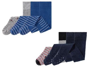 LUPILU® Chlapecké punčochové kalhoty na lezení