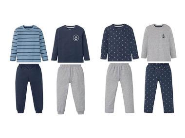 LUPILU® Chlapecké pyžamo BIO