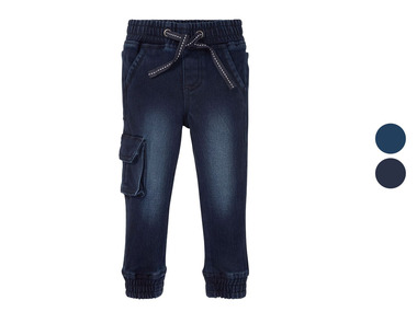 LUPILU® Chlapecké termo džíny