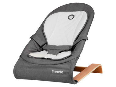 Lionelo Dětská sedačka Rita