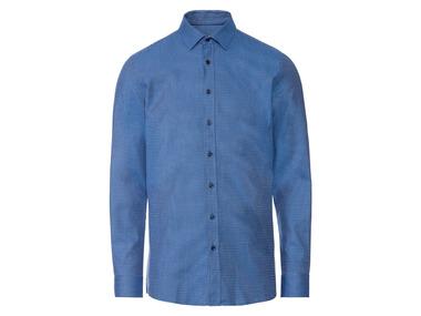 """NOBELLEAGUE® Pánská business košile """"Super Slim Fit"""""""