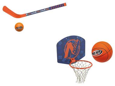 Nerf Sportovní sada na hokej / basketbal