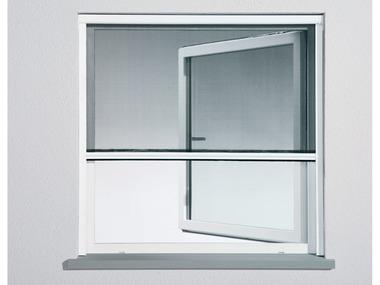 Ochrana proti hmyzu na okno