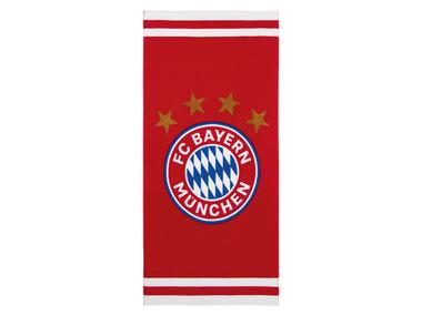 Osuška FC Bayern Mnichov