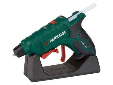 PARKSIDE® Aku tavná lepicí pistole PHPA 4 B3