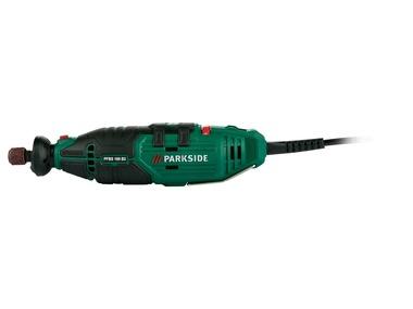 PARKSIDE® Jemná vrtací bruska PFBS 160 B2